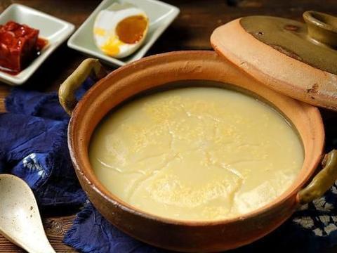 小米粥是早上喝好呢,还是晚上喝好?却有很多人不清楚