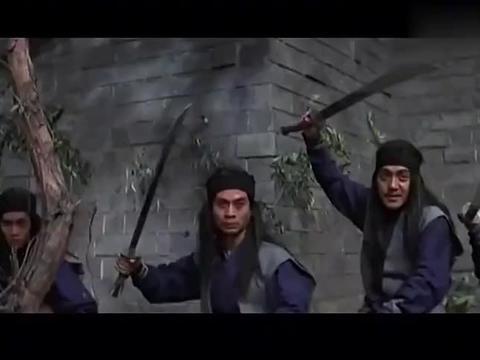 邵氏武侠老电影-鹰王:大导演张彻作品,狄龙主演!