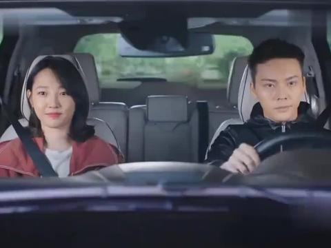 陈伟霆与白百何约会,路上遇见老情人,伟霆尴尬了