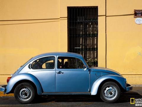 甲壳虫车迷的天堂:墨西哥