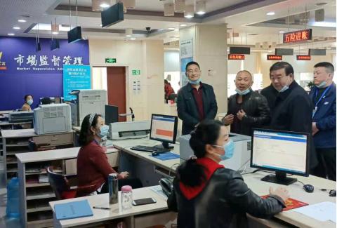 咸宁市通城县:打造一流营商环境 助力经济高质量发展