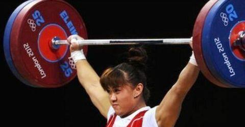 """她是中国体坛的""""叛徒"""":奥运夺冠后不认中国人身份,如今被禁赛"""