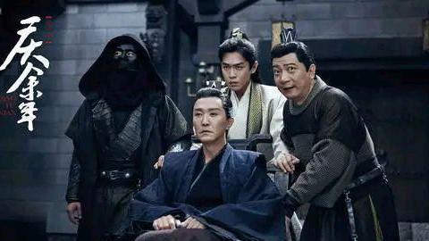 《庆余年》第二部继肖战辞演后,李沁也会退出,为了成全张若昀