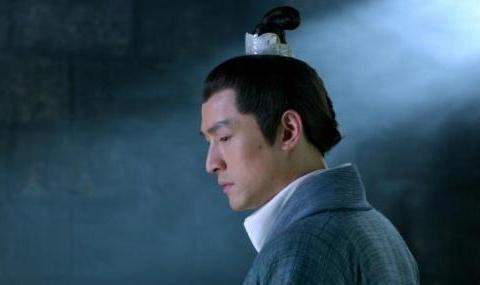 """""""琅琊榜""""梅长苏一开始没选胡歌,胡歌太有演技了"""