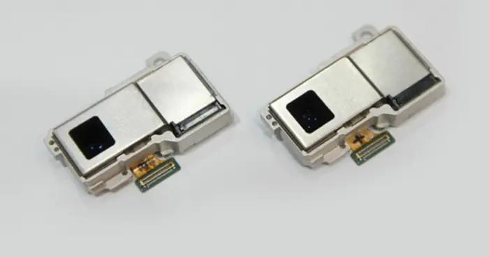三星将量产光学10倍变焦折叠相机模块
