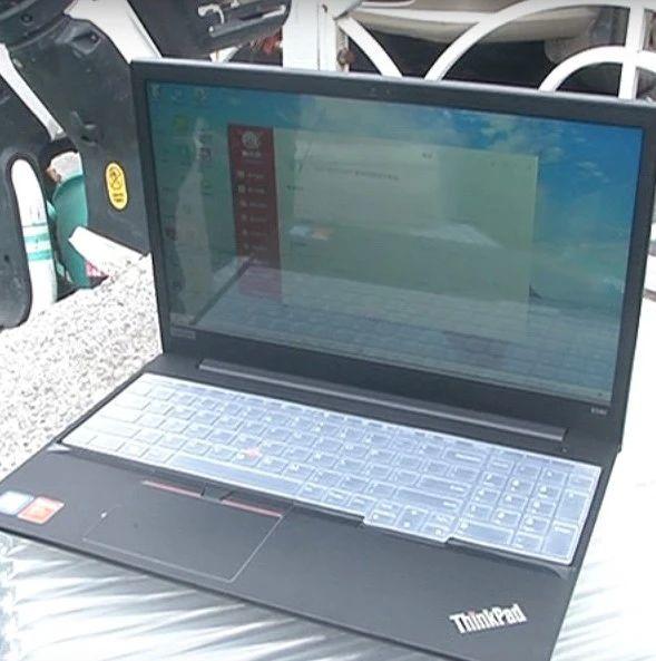 南昌:买了两台电脑,一查过保一年多,商家这样回答