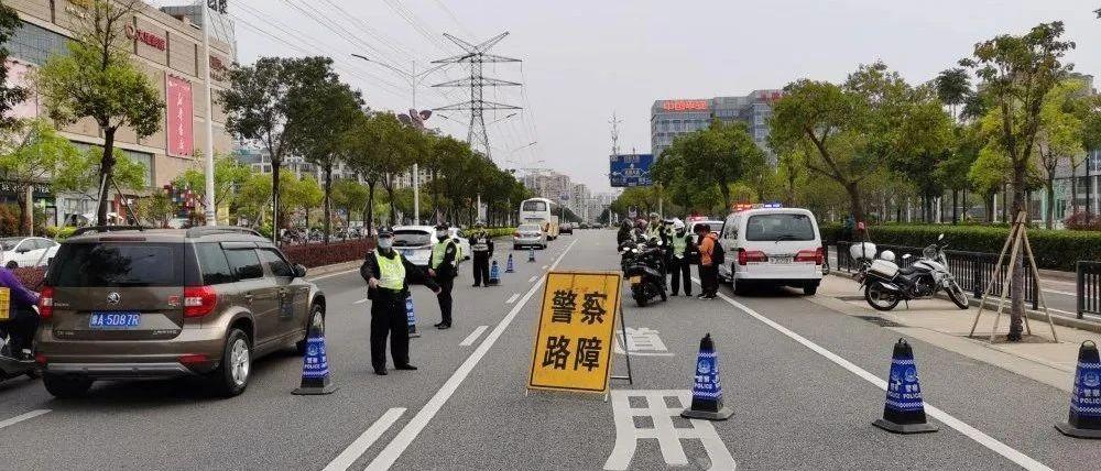 """江门摩托车、电动车驾驶人注意!这项""""百日行动""""开始了!重点整治的违法行为涉及……"""