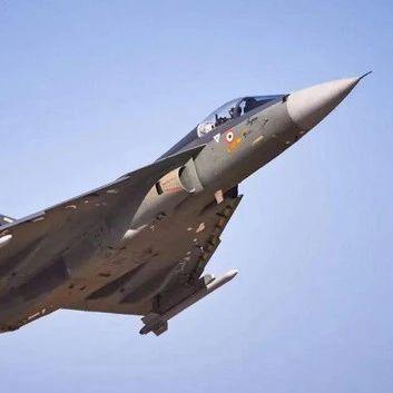 外媒:印度国产光辉战机要比中国战机可靠得多