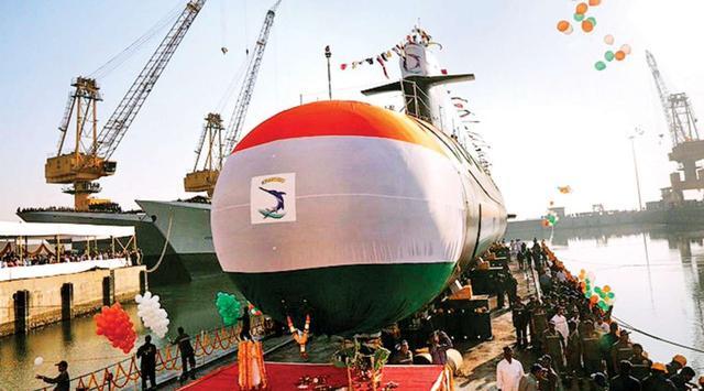 印度海军十年内斥资510亿美金采购舰艇,空喊拿不出钱,没法签约