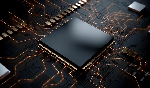 一芯二用:新硅芯片现可同时传输两种光学信号