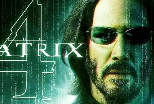 22年后,《黑客帝国4》重归,母体和救世主谁才是最后的赢家?