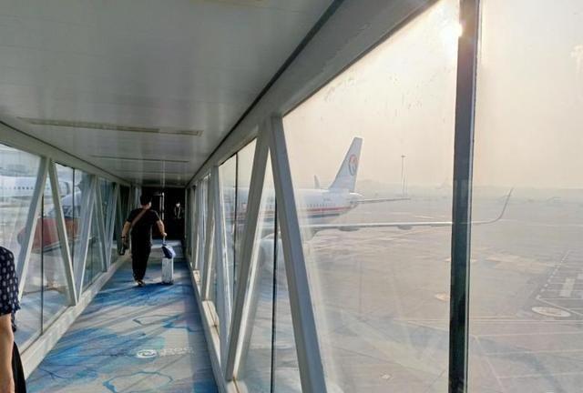 坐腻了空客波音的窄体系列,不如支持一下国产客机阿娇