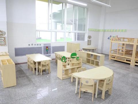 新罗区将重点实施13所公办幼儿园项目,预计新增公办园学位4860个