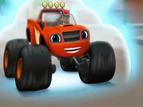 旋风战车队:克莱瑟用红砖砌成巨墙,飙速瞬间改装,厉害啊