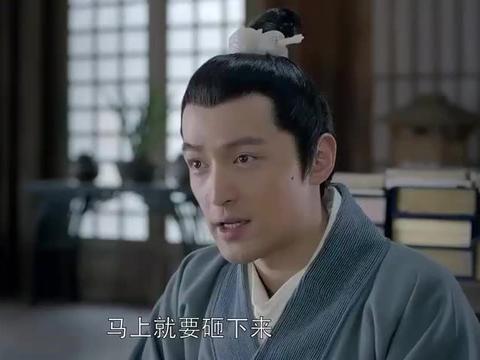 琅琊榜:梅长苏足智多谋,利用民心来扩散誉王贪污,好一招妙计!
