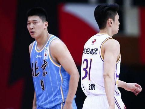 北控不敌北京,比赛有三大看点,输球对北控来讲或许是好事