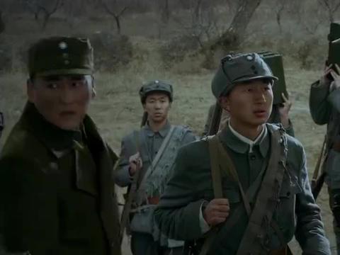李华兵断后阻击鬼子,杜清明打算带炮兵撤退,杨志华打算去救援