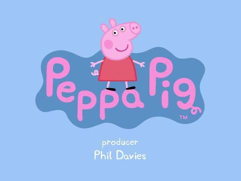 小猪佩奇:兔妈妈怀了小宝宝,佩奇拉上朋友,要给宝宝起名字呢!