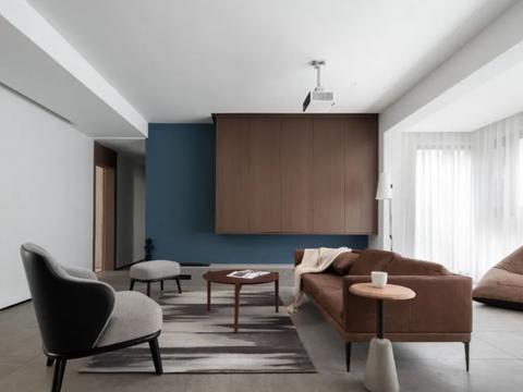 「蓝世居 宅居森林」规格方圆,舒适耐用高效的家