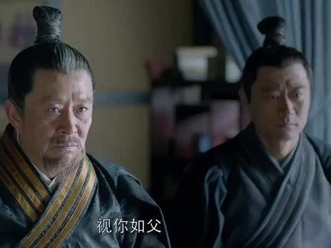 琅琊榜:夏江以为胜券在握,没想到梅长苏神机妙算,让他步步皆输