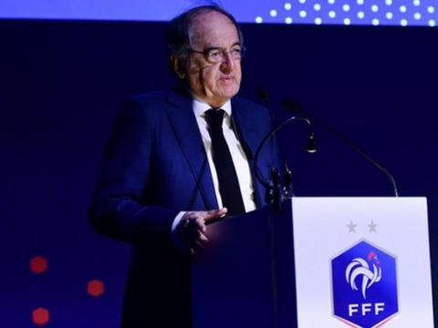 法足协主席:希望姆巴佩留在巴黎,他是当今年轻人的偶像