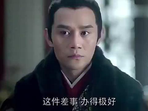 琅琊榜:高公公成功洗清梅长苏嫌疑,还救了靖王,这才是高人呀