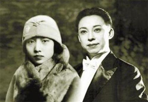 福芝芳年轻时有多美?看完这组珍贵的黑白照片,你就明白梅兰芳了