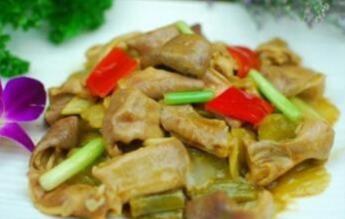 推荐5道色香味浓的家常菜,健康味鲜很下饭