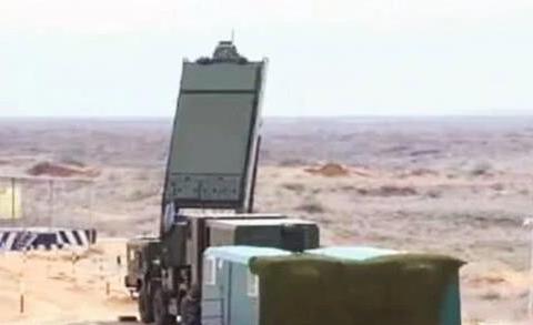 俄军S-500系统不止拦截弹道导弹,连卫星都能打,多少钱不卖
