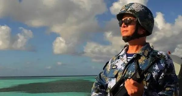南沙海战指挥员,破格授少将,未备受争议,58岁提前退休