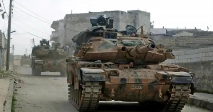 联合土耳其,让阿萨德变成第二个萨达姆?美国释放重大信号
