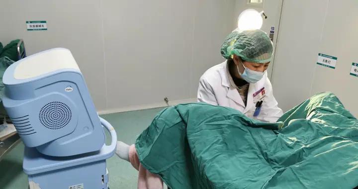 永州市妇幼保健院引进聚焦超声妇科治疗仪——妇科疾病治疗步入无创时代