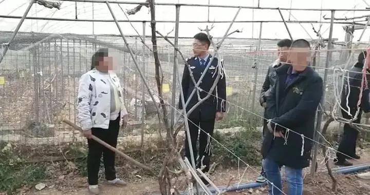 西昌一居民违规野外用火被顶格处罚