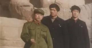 大同籍战友刘宝文,你在哪里?太原退伍老兵胡耀民想与你叙叙战友情