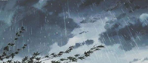 雷雨大风+降温!明后两天,注意防御强对流天气!