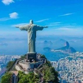 葡萄牙首都,为什么一度迁到巴西里约?