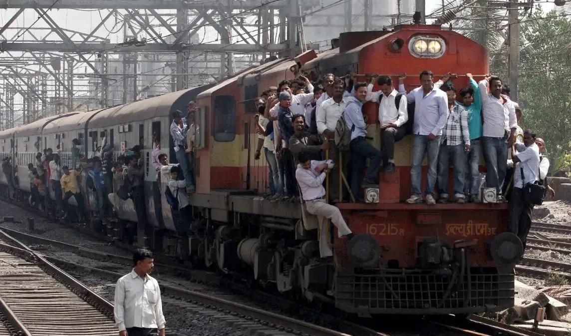 印度号称有6亿中产阶级,当地的中产家庭,放在中国是啥水平?