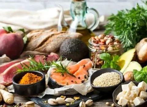 研究:地中海饮食方式有助缓解疫情消极情绪