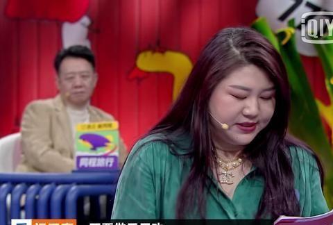 杨天真加盟《奇葩说》:男人搞乱的世界,还是要女人来收拾