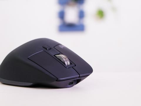 新体验高效率 用罗技MX系列键鼠套装搭建新的Home Office