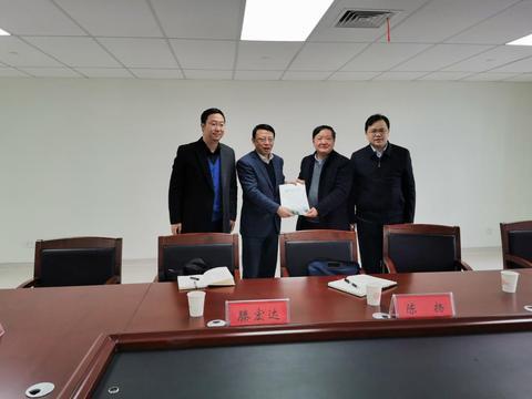 华中科技大学推进国际医学中心建设,设在湖北妇幼保健院光谷分院