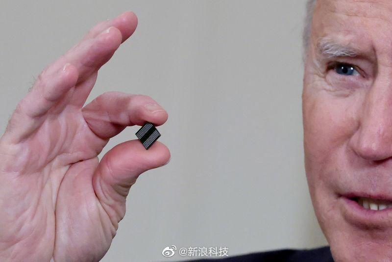 美国会参议院拟拨款300亿美元支持芯片制造业