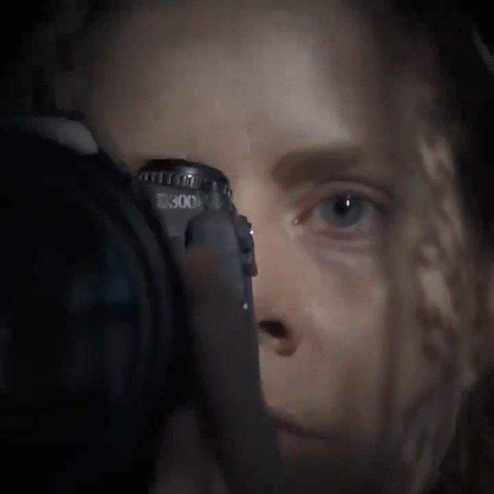 艾米·亚当斯主演悬疑惊悚片《窗里的女人》将于5月14日上线网飞