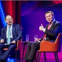 《这就是中国》被广电总局评定为2020年度优秀海外传播作品