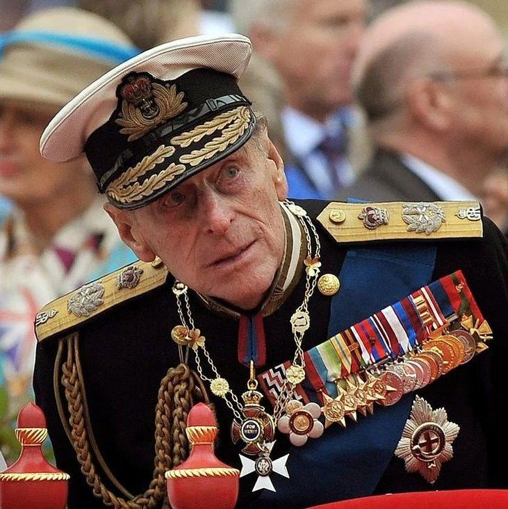 99岁菲利普亲王成功实施心脏手术,中国做过100岁的呢!