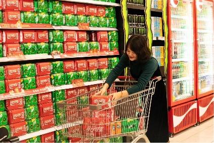 太古可口可乐春节市场表现强劲 三驾马车驱动业绩双位数增长
