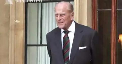 英国菲利普亲王接受心脏手术,将继续修养