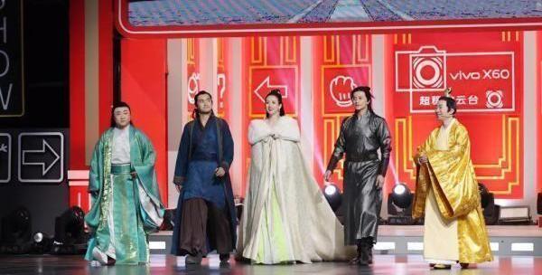 章子怡谈到《上阳赋》被打低分,表示很关注,恶意伤人不可接受!