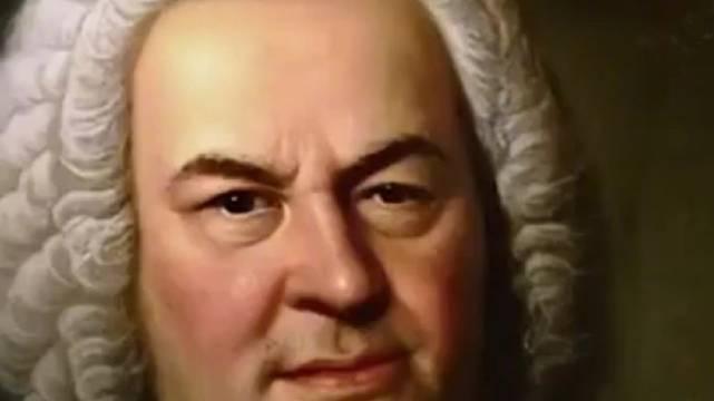 巴赫 :《G弦上的咏叹调》 此曲为巴赫《第三号管弦乐组曲》