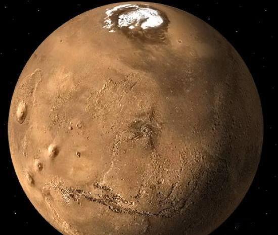人类移民火星总共分几步?其实9个月时间就够了!